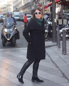 Kokkinaki   Fashion & Lifestyle: Un viaje a Paris
