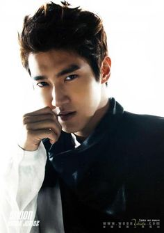 Choi Siwon ♥ The King of Dramas