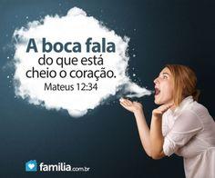Familia.com.br | Dicas para aprender a pensar antes de falar #Pensar #Comunicacao #Linguagem #Paciencia