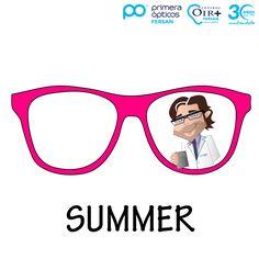 Este #verano el color de temporada en #gafasdesol será en #rosa ¡Ven a conseguir las tuyas en nuestras ópticas! #pink #gafas #glasses #sunglasses #moda #tendencias #trend #trendy #style #streetstyle #urbanstyle #urban #like #me #selfie #summer #trendy #follow #instapic #girl #boy #friend #fun #happy