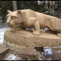 We Are.... Penn State