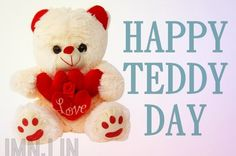 Happy Teddy Day SMS 2016 Quotes