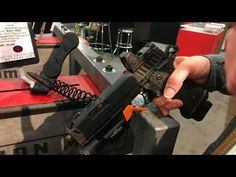 SHOT Show 2018, new from STI - YouTube