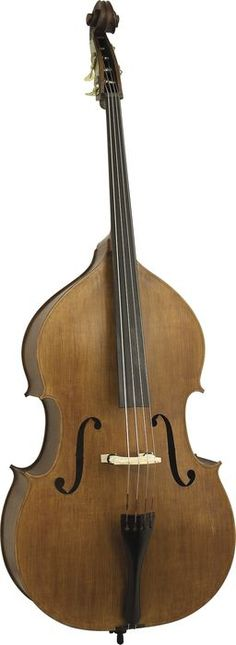 Bellafina Model 50 Double Bass Outfit