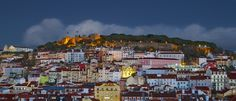 Castelo de São Jorge - Dear friends,  Thank you very much for your Like, positive comments and constructive criticism.  Ed