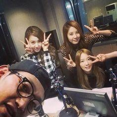 #Tiffany #Taeyeon #Seohyun #TaeTiSeo #SNSD