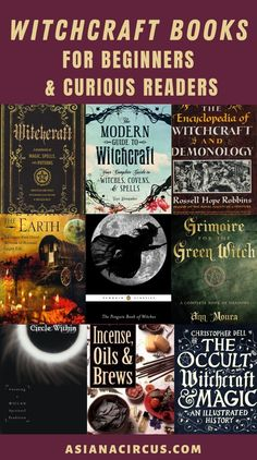 Witchcraft Spell Books, Wiccan Spell Book, Wiccan Spells, Magick, Wicca For Beginners, Witchcraft For Beginners, Witch History, Real Witches, Eclectic Witch