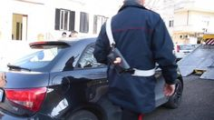 Lavoro Bari  Blitz dei carabinieri dopo l'arresto di un pregiudicato 38enne. Episodi filmati dalle telecamere:chi non pagava diventava bersaglio di incendi e danneggiamenti  #LavoroBari #offertelavoro #bari #Puglia Racket sulla pietra di Trani smantellata la banda: le imprese pagavano 40mila euro