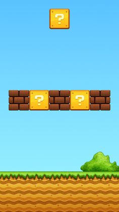 Super Mario Bros. - iPhone.jpg (750×1334)