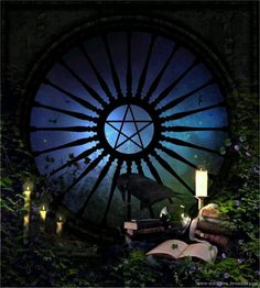 Wicca wiccan pagan pagans