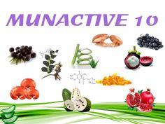 Munactive 10 Exialoe