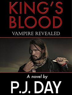 King's Blood 1: Vampire Revealed by P.J. Day, http://www.amazon.com/dp/B00LTD78E8/ref=cm_sw_r_pi_dp_0QM4tb08FE2SJ