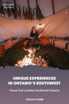 Ontario, Destinations, Tours, World Traveler, Getting Out, The Great Outdoors, Tent, Aquarium, Around The Worlds