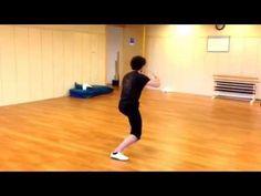 TaiChi Madrid Maestro David Wael Estilo wu - YouTube