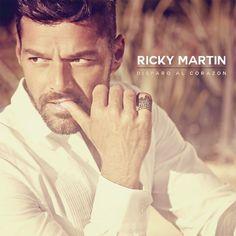 RADIO   CORAZÓN  MUSICAL  TV: RICKY MARTIN ESTRENA 'DISPARO AL CORAZÓN', SEGUNDO...
