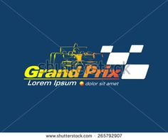 Logo Racing Champions