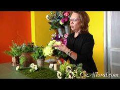 Green Wedding Bouquet Ideas | Afloral.com