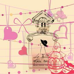Le petit Robe de Guerlain.  #fragancia #perfume ellas