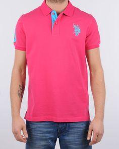 pink for men!!