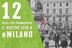 Come posizionarsi bene su Google nelle ricerche locali a Milano. Aumentare la visibilità online della vostra azienda a #Milano