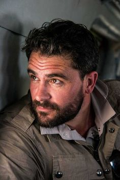 ADVENTURER Levison Wood survived a terrifying car crash while on an epic journey through the Himalayas for a Channel 4 documentary. Face Men, Male Face, Beautiful Men Faces, Gorgeous Men, Oscar 2017, Hot Guys, Moustaches, Great Beards, Handsome Faces