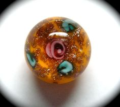 Vintage-button-glass-paperweight