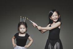 ファンタジックな少女たちの写真が人気 « WIRED.jp