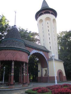 Palić, Vojvodina