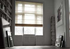 How to Clean Shades & Blinds