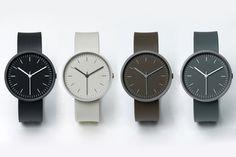 Uniform Wares' 103-series. Great clean and essential design. Nothing wrong here.