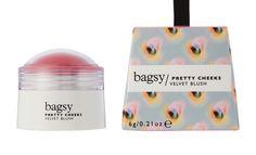 New beauty brand Bagsy