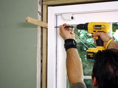 Captivating How To Install Sliding Glass Doors