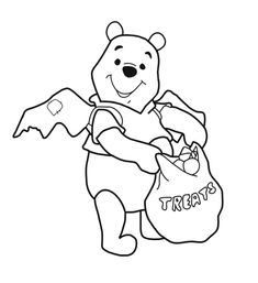 disney coloring pages coloring halloween pinterest disney coloring and pictures - Disney Coloring Pages Halloween
