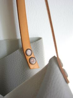Easy simple bag tutorial - Easy Step to Step DIY!