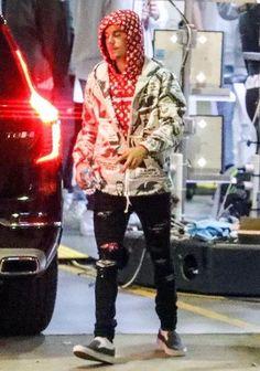Justin // shakaemma IG // style in Australia