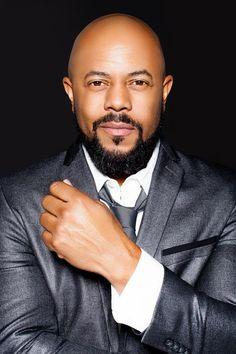Rockmond Dunbar in Prison Break My Black Is Beautiful, Beautiful Men, Beautiful People, Rockmond Dunbar, African American Actors, Hype Hair, Black Actors, Prison Break, Grown Man