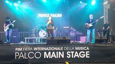 FENIX TALES LIVE FIM2017 — presso Erba (Italia).