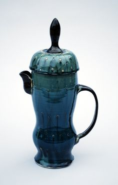 Ceramic Coffee Pot! Love It!