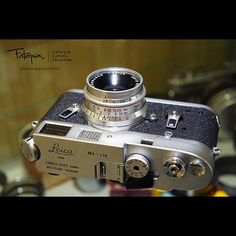 Leica Summaron 35mm f2.8 matches very well with Leica M2 & M4  #Leica #Summicron #Fotopia #LeicaM9 #cameraporn #LeicaM9P  #Summilux #Noctilux  #Photography #Rangefinder #filmcamera #LeicaM2 #LeicaM4
