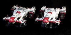 Warhammer 40K Tau Empire Army 2000 Points FORGEWORLD Model Pro Painted | eBay