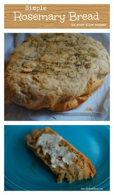 Simple Rosemary Brea