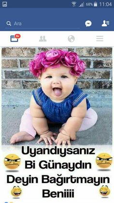 Little Ones, Good Morning, Crochet Hats, Baby, Stickers, Crowns, Beautiful Images, Humor, Buen Dia