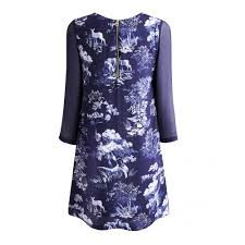 joules navy floral tunic - Google Search