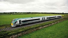 Irish Rail. Travel in style between Dublin and Ireland's major cities onboard our InterCity trains, including the newest member of our fleet - the InterCity Railcar