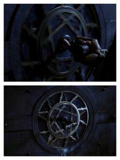 "Season 2 ""All Hell Breaks Loose: Part 2"" #Supernatural Gate of Hell"