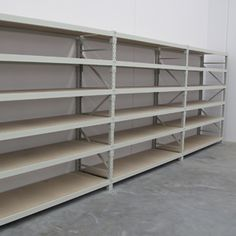 Keep your warehouse spacious with efficient storage techniques like incorporating durable #longspanshelving from #ReadyRack in #Melbourne at http://www.readyrack.net.au/long-span-shelving/