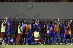 Que Des Bonnes Nouvelles Pour Le Football Haïtien   Bagayiti.com  #Haïtien #Haitien #Grenadier #AyitiCherie #Haitian #Haiti #Ayiti #NegreMarron #NegMawon #lUnionFaitLaForce #TeamHaiti #LesGrenadiers #HaitiCherie #Mennwa #GrenadyeAlaso #Grenadye #SakPase http://bagayiti.com