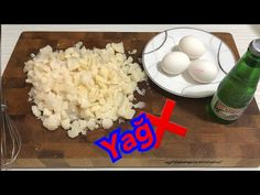 Karnabaharı YAĞSIZDA/ kızartabilirsin / mutlaka bu şekilde deneyin - YouTube Omlet, Grains, Rice, Youtube, Food, Essen, Meals, Seeds, Youtubers
