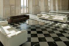 Edra, sofá modelo Sofá diseñado por Francesco Binfaré. Mobiliario de diseño para hogar, hoteles y contract. (Espacio Aretha agente exclusivo para España).