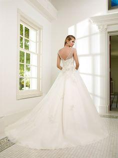 Ronald Joyce 2014 Spring Bridal Collection